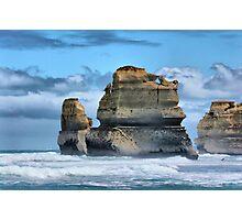 Natures Creation Photographic Print