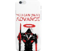 Evangelion Unit 01 iPhone Case/Skin