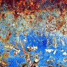 Autumn Blues by Kathie Nichols