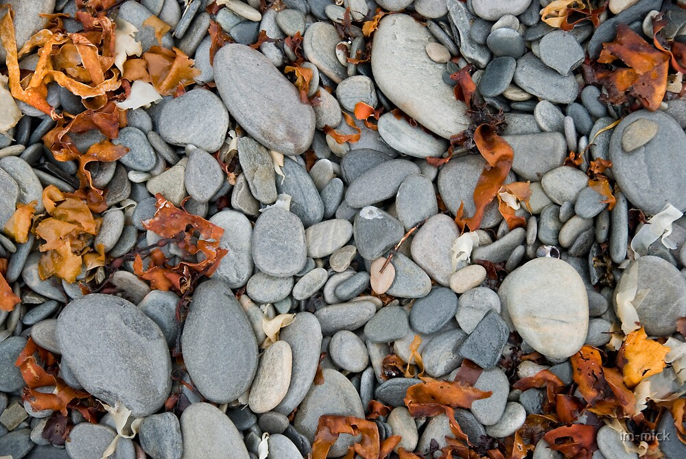 Rocks.. by im-mick