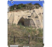 a historic Slovakia landscape iPad Case/Skin