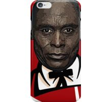 KFC Fringe Science iPhone Case/Skin