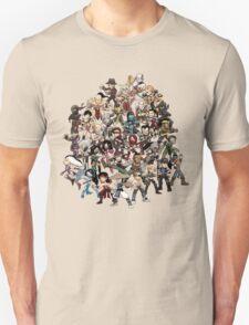 Little MK T-Shirt
