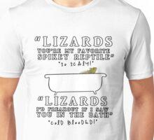Lizards - Dan&Phil Unisex T-Shirt