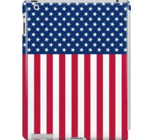 American Patriot iPad Case/Skin
