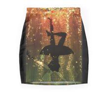The Hanged Ballerina Mini Skirt