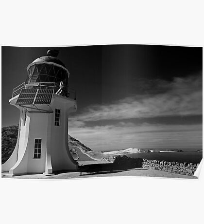 Cape Reinga LightHouse 3 Poster