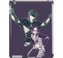 The Mirror Assassin iPad Case/Skin