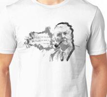 Tony Benn 2 Unisex T-Shirt