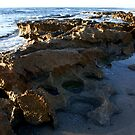 Rocky Shore - North Beach by mattsibum