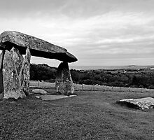 Pentre Ifan West Wales by johnny2sheds