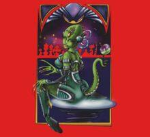 Green Lizard Kids Clothes