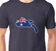 Philip Island Grand Prix Circuit Unisex T-Shirt