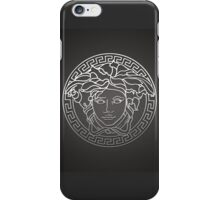 Versace case iPhone Case/Skin