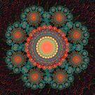 Julian kaleidoscope by innacas