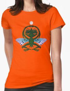 Haunted Solstice Moon Winged Thing T-Shirt