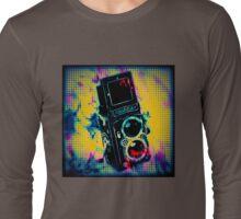 I love my Rollei 2 Long Sleeve T-Shirt