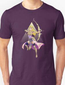 Hylian Warrior Unisex T-Shirt