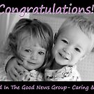 Congratulations! by Justine Devereux-Old