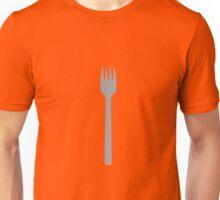 Fork Unisex T-Shirt