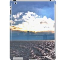 San Francisco Soaring iPad Case/Skin