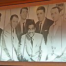The Rat Pack Sailed, Too! by Memaa