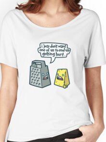 Martin & Simon Women's Relaxed Fit T-Shirt