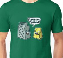 I Love You Simon Unisex T-Shirt