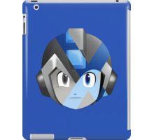 X-Megamen iPad Case/Skin