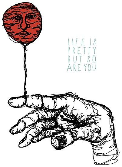 Life Is Pretty by ZachHoskin