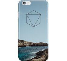The shore iPhone Case/Skin
