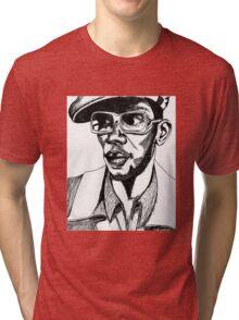 Mighty Mos Def Tri-blend T-Shirt