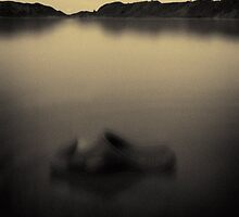 Echo by Gintaras Kasperionis