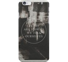 Our Fears iPhone Case/Skin