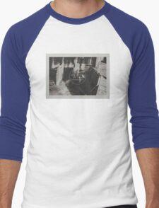 Our Fears Men's Baseball ¾ T-Shirt