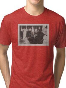 Our Fears Tri-blend T-Shirt
