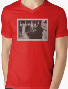 Our Fears Mens V-Neck T-Shirt