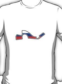 Sochi Autodrom T-Shirt