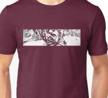 Ibraim Roberson Zombie 3 v2 Unisex T-Shirt