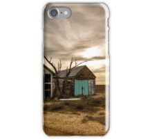 Twin Sheds iPhone Case/Skin
