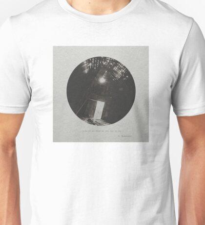 Bukowski #1 T-Shirt
