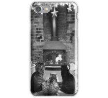 Fireside Heaven iPhone Case/Skin