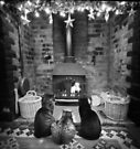 Fireside Heaven by Angie Latham