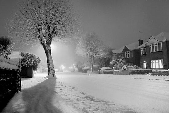 White Night by Rhys Herbert