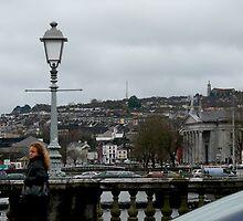 St Patricks Bridge, Cork by SusanneReitzig