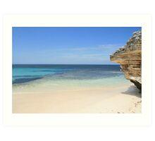 Rottnest Island - Western Australia Art Print