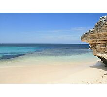 Rottnest Island - Western Australia Photographic Print