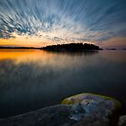 Stockholm Archipelago 2 by CalleHoglund