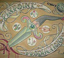 Pinpoint Produtions by Pete Tikihana