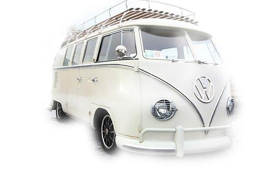 VW by Sean Farragher